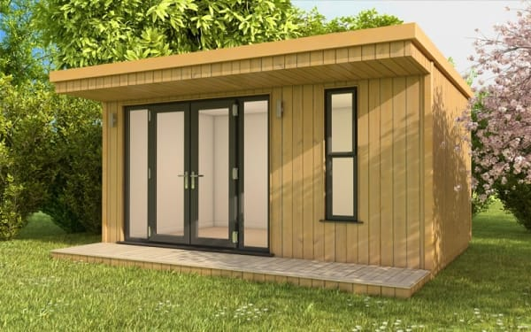 Extend Classic Garden Offices