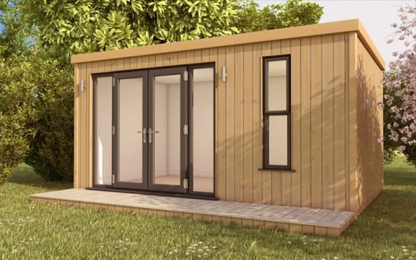 Eco Classic Garden Offices